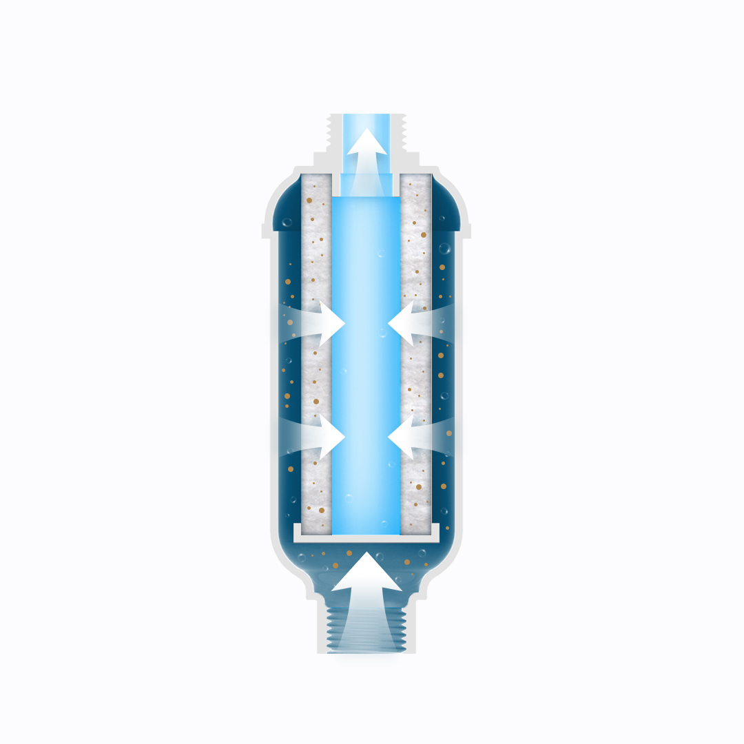 Xiaomi Whale Spout Smart Toilet Seat Pro Water Filter