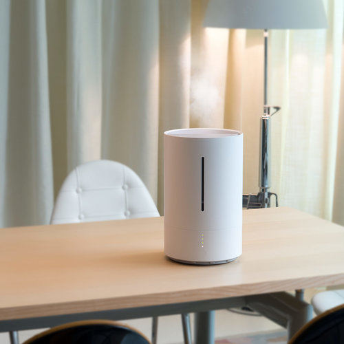 Xiaomi 3.5L UVGI Sterilization Smart Ultrasonic Humidifier