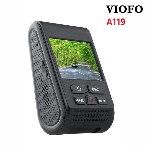 VIOFO A119 HD 2K 1440P Car Dash Camera Recorder