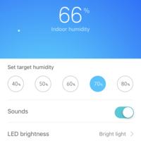 Xiaomi 3.5L UVGI Sterilization Smart Ultrasonic Humidifier