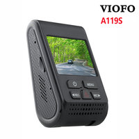VIOFO A119S HD 2K 1440P Car Dash Camera Recorder