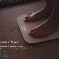 Xiaomi Bluetooth 4.0 Mi Smart Weight Scale White