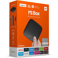Xiaomi MI BOX Android 6.0 Smart 4K Mi TV Box HDR Google Cast