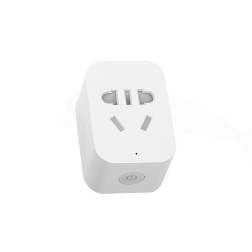 Xiaomi Mi Smart WiFi Socket - ZigBee Version White