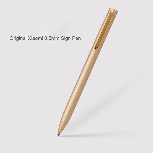 Xiaomi Mijia 0.5mm Metal Sign Pen