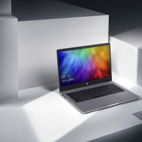 Xiaomi Mi Notebook Air 13.3 Global Version Gray