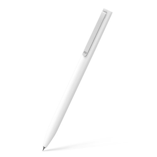 Original Xiaomi Mijia 0.5mm Sign Pen  WHITE