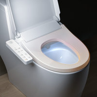 Xiaomi Smartmi Smart Toilet Seat Waterproof Electric Bidet