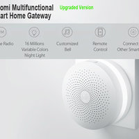 Xiaomi Mijia Smart Home Multifunctional Gateway Remote Controller