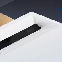 Xiaomi Mi Ultra Short throw 5000 ANSI Lumens Laser Projector  -  WHITE