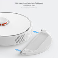 Xiaomi Mi Roborock Robot Vacuum Cleaner 2nd Generation Australian Version