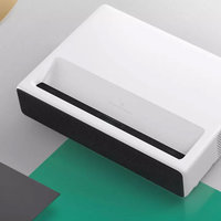 Xiaomi Mi Ultra Short throw 5000 ANSI Lumens Laser Projector  Global Version-  WHITE