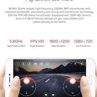 Xiaomi Mi Rabbit Mitu 720P HD Camera Remote Control mini Drone