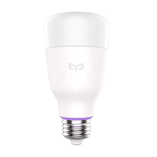 Xiaomi Yeelight YLDP06YL Smart LED Bulb (Color) Upgraded Version