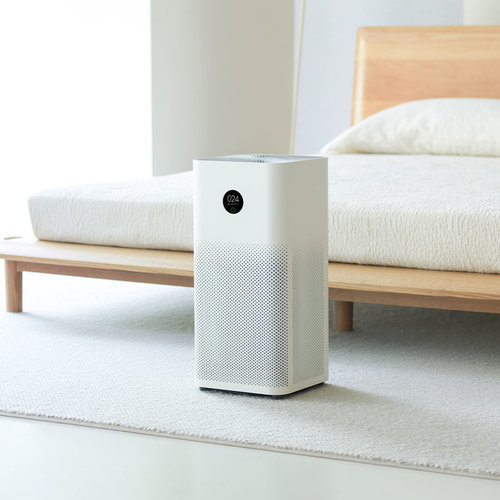 Xiaomi Mi Smart Air Purifier 3 OLED Display Smart APP WIFI
