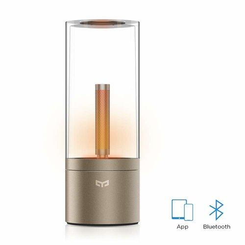 Yeelight Candela Rechargeable Smart Ambience Light