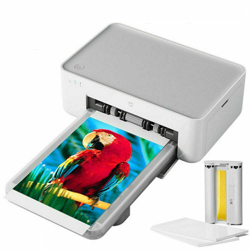 Xiaomi Mijia Mi Wireless Photo Printer Heat Sublimation