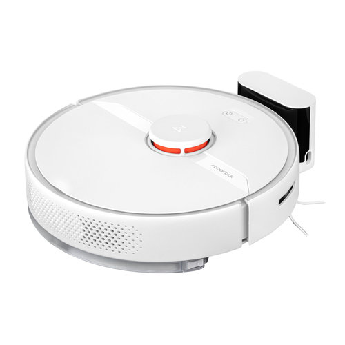 Xiaomi Roborock S6 Pure Robot Vacuum Cleaner 2020 New Version