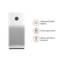 Xiaomi Mi Smart Air Purifier 2S OLED Display Smart APP WIFI Work with Google Home Alexa