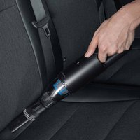 Cleanfly Car Portable Vacuum Cleaner - BLACK