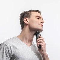 Xiaomi Mijia MJTXD01SKS 360 Degree Float Shaving Electric Shaver - BLACK