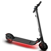 Ninebot ES2 Kick Scooter Folding Electric Scooter for Adults/Kids 36V 300W 25km/h Max Load 100kg