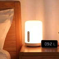 Xiaomi Mijia  Colorful Bedside Light 2 bluetooth WiFi Touch APP Control Apple HomeKit